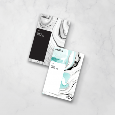 마블링 스페셜 (카드+노트)