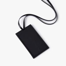 실리콘 카드 목걸이