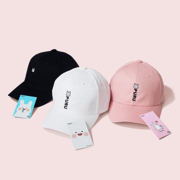 푸루와 배코 스페셜 (카드+모자)